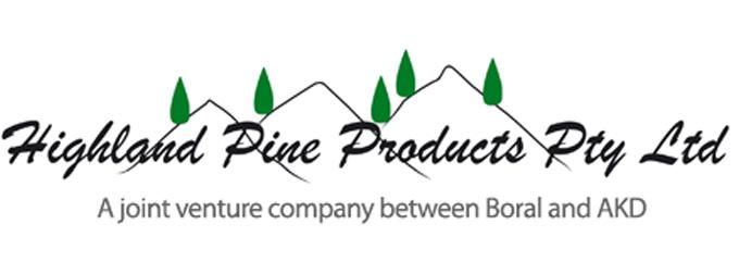 Highland Pine